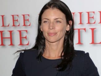 "Liberty Ross - ""The Butler"" Los Angeles Premiere thumb"