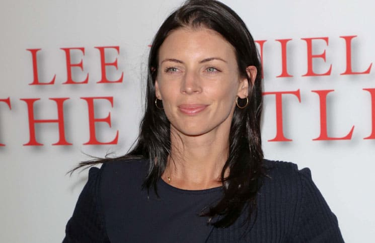 """Liberty Ross - """"The Butler"""" Los Angeles Premiere thumb"""