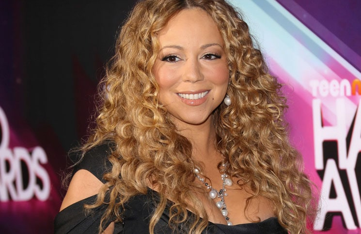 Mariah Carey - 2012 Halo Awards thumb