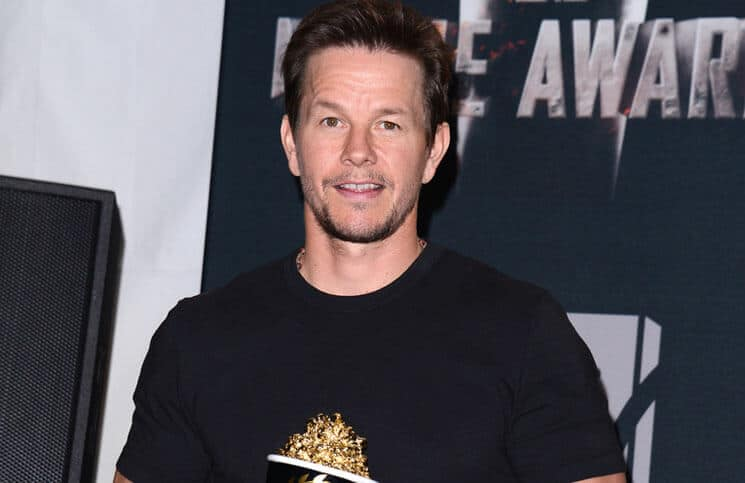 Mark Wahlberg thumb