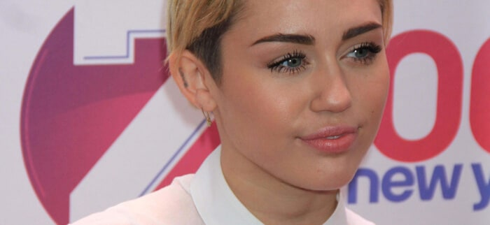 Miley Cyrus: Mama mag Mike WiLL Made It! - Promi Klatsch und Tratsch
