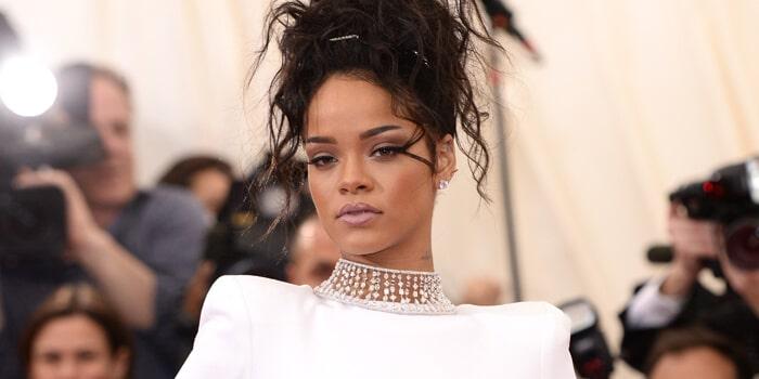 Rihanna 2014