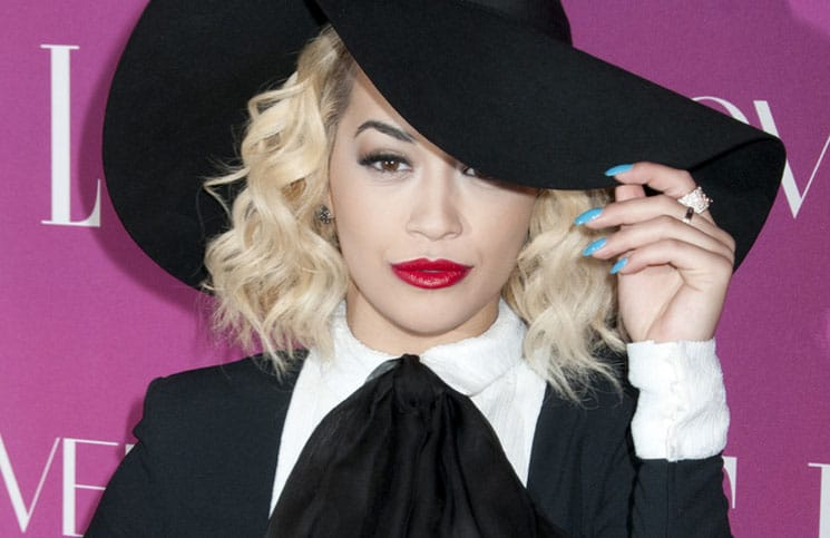 Rita Ora - 4th Annual ELLE Women in Music Celebration thumb