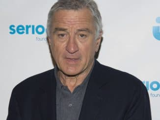 Robert De Niro - SeriousFun Children's Network 2014 New York City Gala