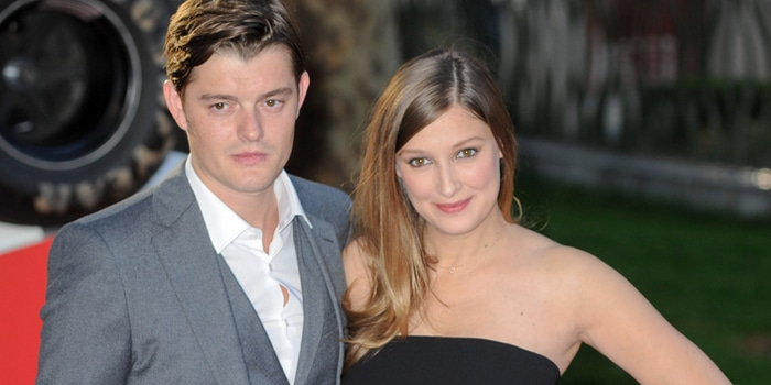 "Sam Riley and Alexandra Maria Lara - ""Rush"" World Premiere thumb"