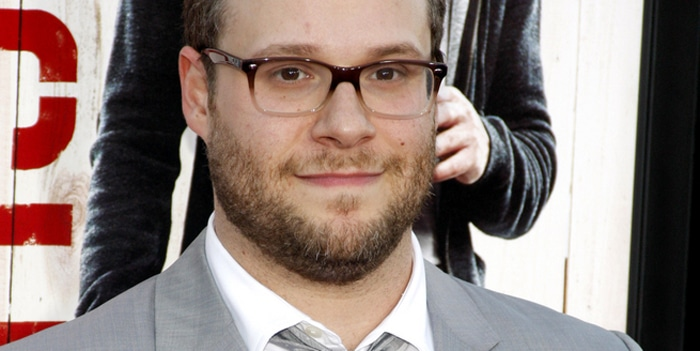 "Seth Rogen - ""Neighbors"" Los Angeles Premiere"