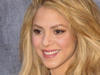 Shakira - 49th Annual Academy of Country Music Awards