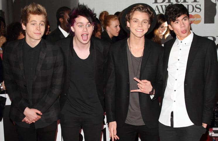 """5 Seconds of Summer"" eine Berreicherung für ""One Direction""-Fans? - Musik News"