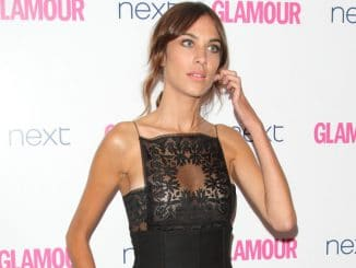 Alexa Chung - Glamour Women Of The Year Awards 2014
