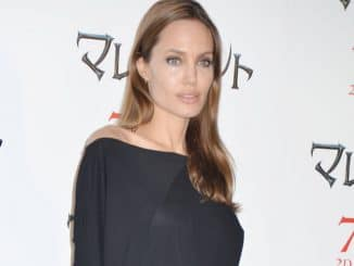 "Angelina Jolie - ""Maleficent"" Japan Photocall - Grand Hyatt Tokyo"
