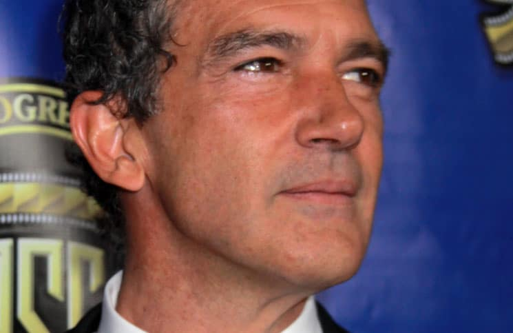 Antonio Banderas - 26th Annual ASC Awards