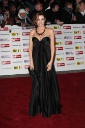 Dannii Minogue - Mirror Pride of Britain Awards 2010
