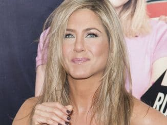 "Jennifer Aniston - ""We're the Millers"" New York City Premiere"