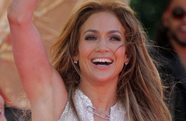 "Jennifer Lopez - ""Good Morning America"" - June 20, 2014"