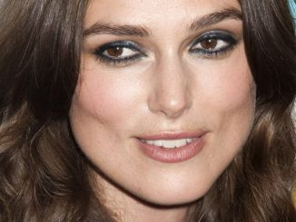 "Keira Knightley - ""Begin Again"" New York City Premiere"