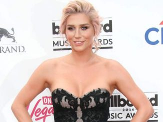 Kesha - 2014 Billboard Music Awards - Arrivals