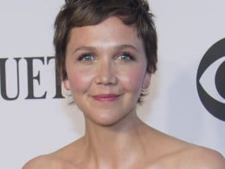 Maggie Gyllenhaal - 68th Annual Tony Awards in New York City