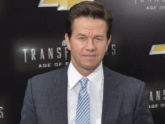 "Mark Wahlberg - ""Transformers: Age Of Extinction"" New York City Premiere"