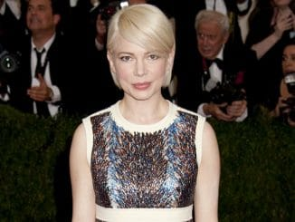"""Michelle Williams - """"Charles James: Beyond Fashion"""" Costume Institute Gala - Arrivals thumb"""