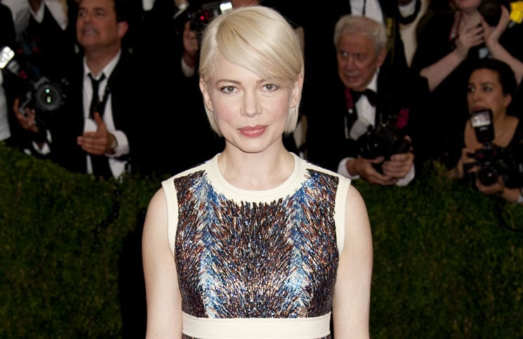 Michelle Williams wird Heath Ledger immer vermissen - Promi Klatsch und Tratsch