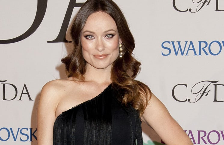 Olivia Wilde - 2014 CFDA Awards in New York City thumb