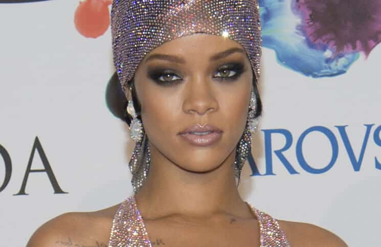 Rihanna - 2014 CFDA Awards in New York City thumb