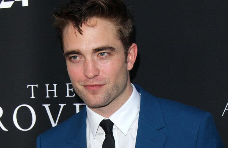 "Robert Pattinson spielt in ""Claire Denis""-Film mit! - Kino News"