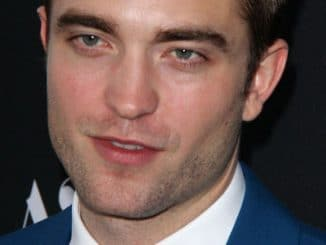 "Robert Pattinson - ""The Rover"" Los Angeles Premiere thumb"