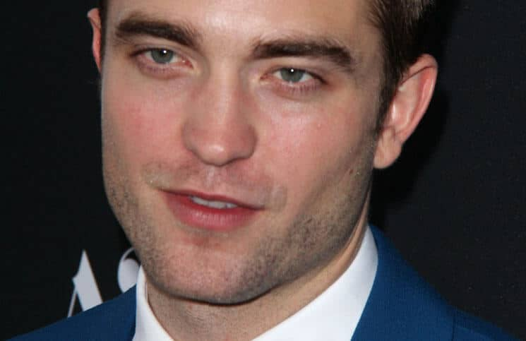 "Robert Pattinson doch nicht ""Indiana Jones""? - Kino News"