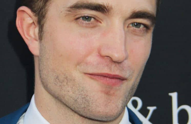 "Robert Pattinson - ""The Rover"" Los Angeles Premiere"