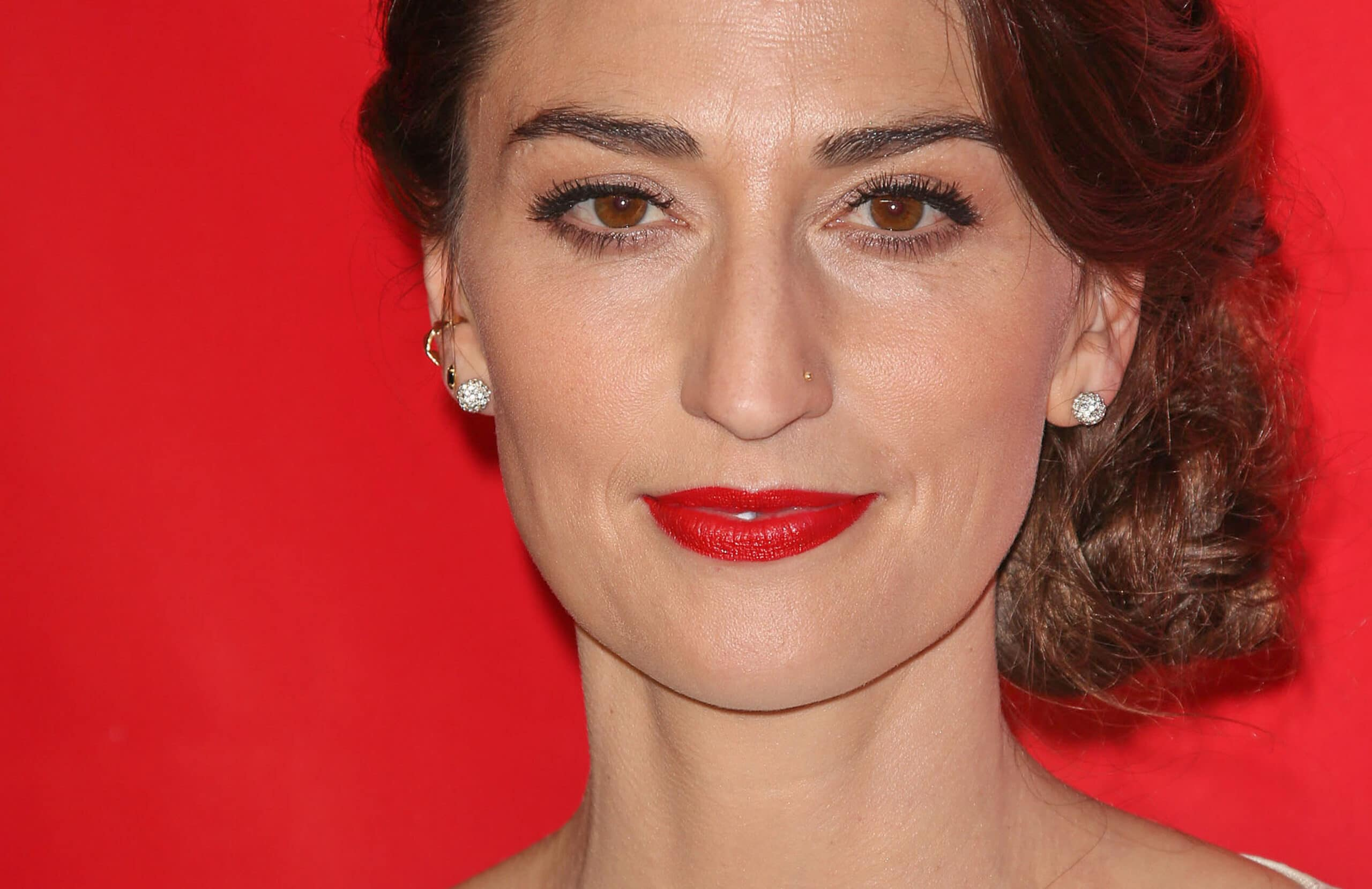 Sara Bareilles - 2014 MusiCares Person of the Year Gala Honoring Carole King thumb