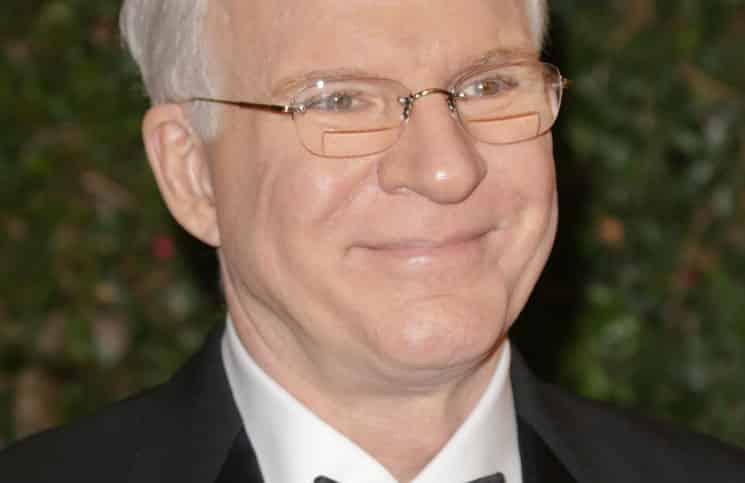 Steve Martin - 5th Annual Academy of Motion Picture Arts and Sciences' Governors Awards thumb
