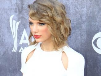 Taylor Swift - 49th Annual Academy of Country Music Awards thumb