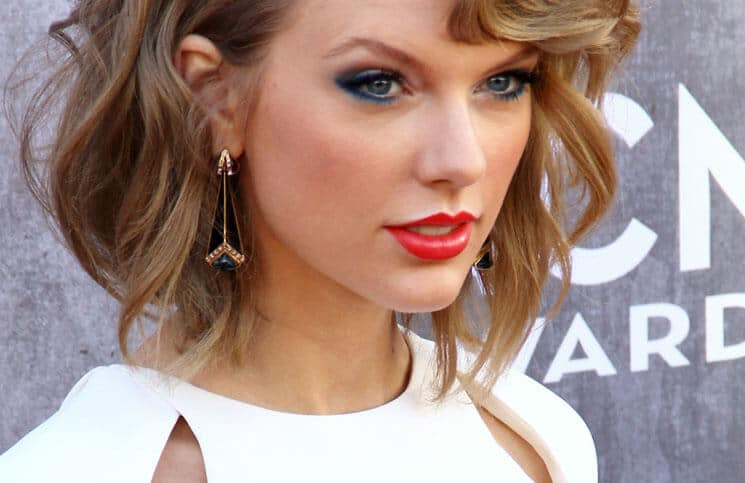 Taylor Swift - 49th Annual Academy of Country Music Awards