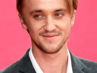 "Tom Felton - ""The Making of Harry Potter"" Warners Bros. Studio Tour Grand Opening"