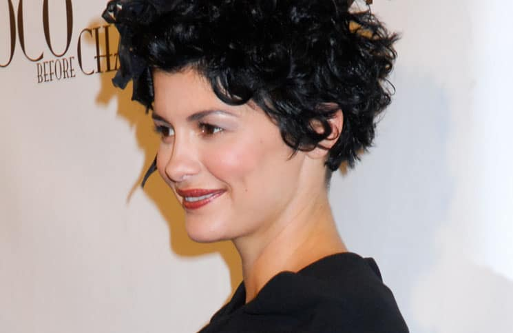 "Audrey Tautou - ""Coco Before Chanel"" Los Angeles Premiere"
