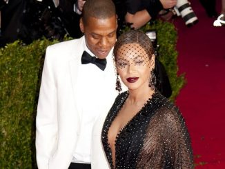 "Beyonce, Jay-Z - ""Charles James: Beyond Fashion"" Costume Institute Gala"