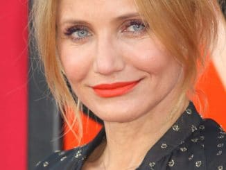 "Cameron Diaz - ""Sex Tape"" Los Angeles Premiere"