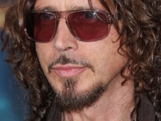 "Chris Cornell - ""Marvel's The Avengers"" Los Angeles Premiere"