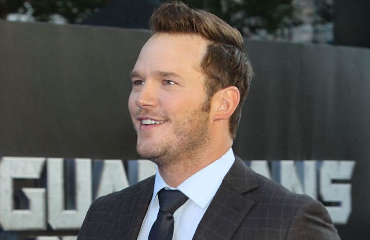 "Chris Pratt: Wird er der neue ""Indiana Jones""? - Kino News"