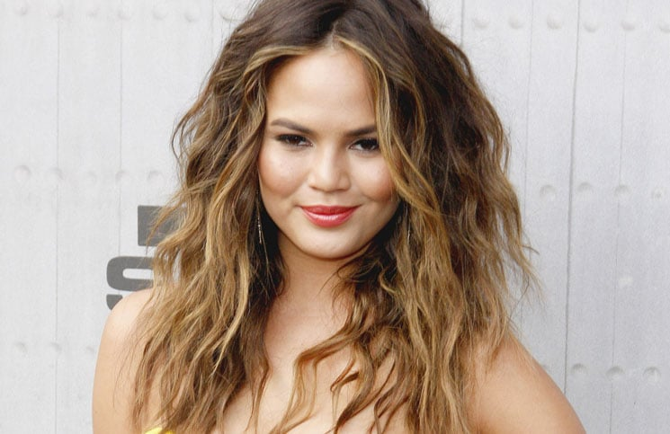 "Chrissy Teigen - Spike TV's ""Guys Choice 2014"""