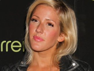 Ellie Goulding Meet and Greet at Andrea's at Encore in Las Vegas