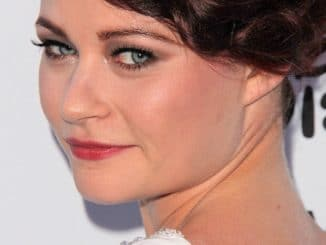 Emilie de Ravin - Disney Media Networks International Upfronts 2013