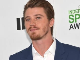 Garrett Hedlund - 2014 Film Independent Spirit Awards