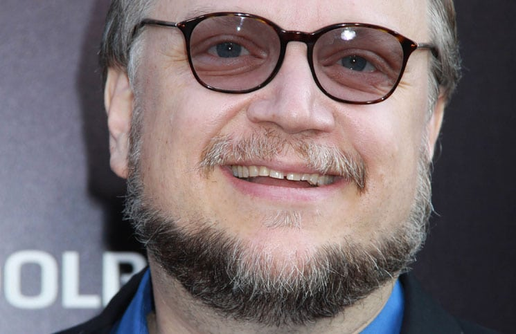 "Guillermo Del Toro - ""Pacific Rim"" Hollywood Premiere"