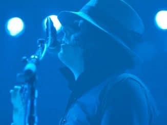 Jack White - 2012 Firefly Music Festival - Day 1