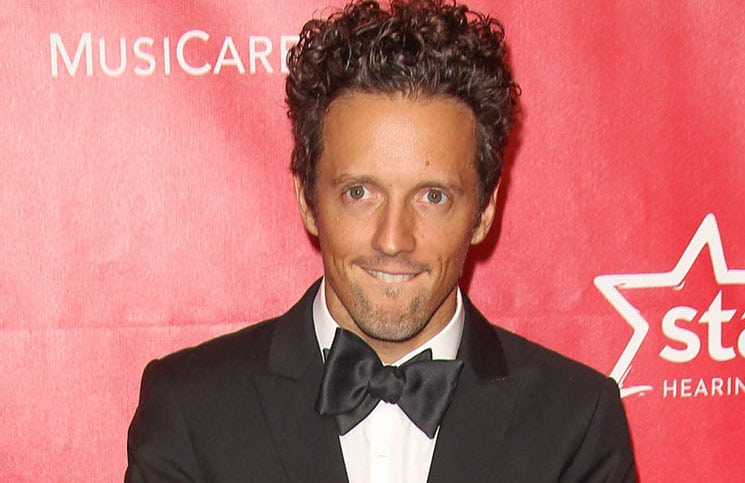 Jason Mraz - 2014 MusiCares Person of the Year Gala Honoring Carole King