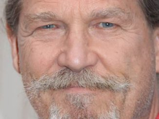 Jeff Bridges - 2013 Spike TV Guys Choice - Arrivals
