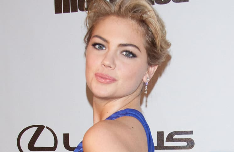 Kate Upton - Sports Illustrated Party Hosted by Kate Upton at Marquee Nightclub