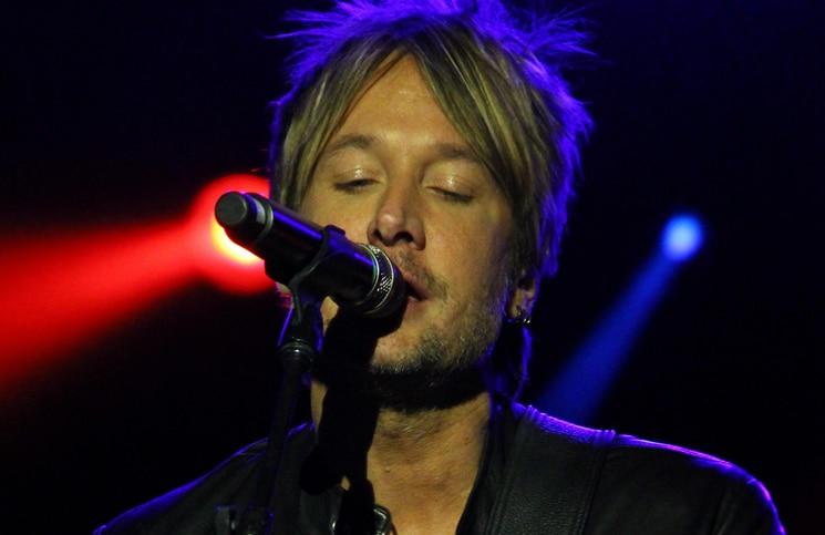 Keith Urban: Fans feiern mit Alkohol-Exzessen - Musik News
